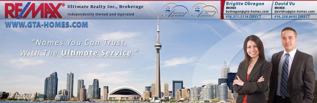Platinum Agents in Toronto